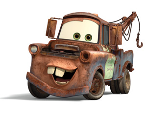 Free Printable Mater Coloring Pages  Earlymomentscom