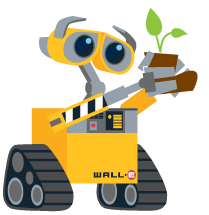 wall e games activities