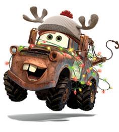 Free Printable Mater Saves Christmas Fun Activities - Earlymoments.com