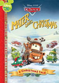 Mater Saves Christmas - Earlymoments.com
