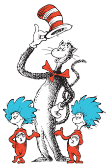 Dr. Seuss Games & Activities - Earlymoments.com