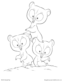 Meredith Brave Coloring Pages
