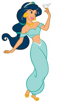 free jasmine