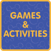 Snow White Games & Activities