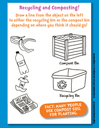 Recycling and Composting Activity