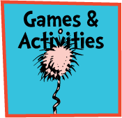 Horton Hears a Who! Games and Activities