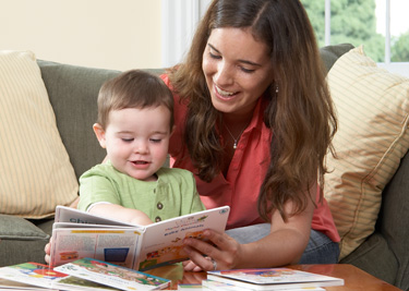 How Early Moments Helps Promote Literacy