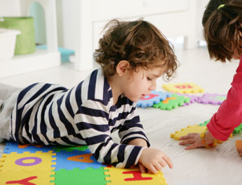 3-4 Years Old Child Development Tips
