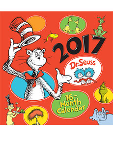Dr seuss book of the month club