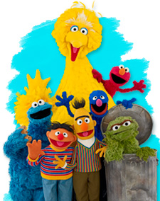 About Sesame Street  Earlymomentscom