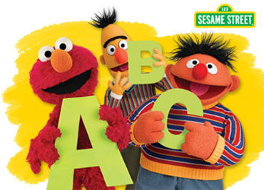 About Sesame Street