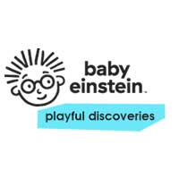 Baby Einstein Playful Discoveries